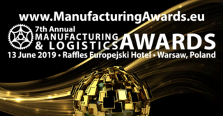 CEE Manufacturing & Logistics Awards