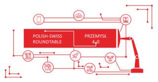 Polish-Swiss 4.0 Roundtable: Optymalizacja produktu i produkcji w celu zmniejszenia kosztów i zwiększenia produktywności