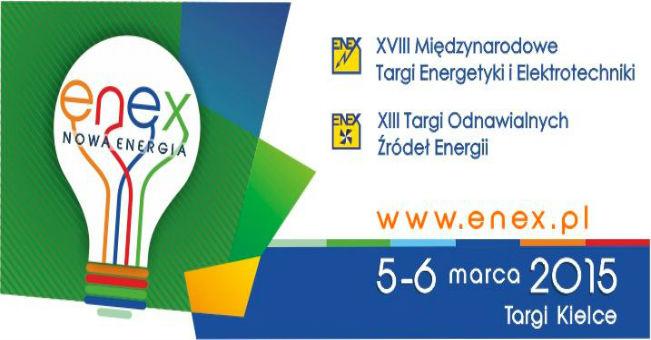 Targi Kielce – w marcu Nowa Energia