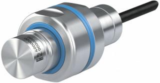 Czujnik ultradźwiękowy ze stali nierdzewnej UMB800 / Pepperl+Fuchs