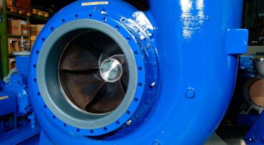 KSB – sprawdzone rozwiązania dla energetyki
