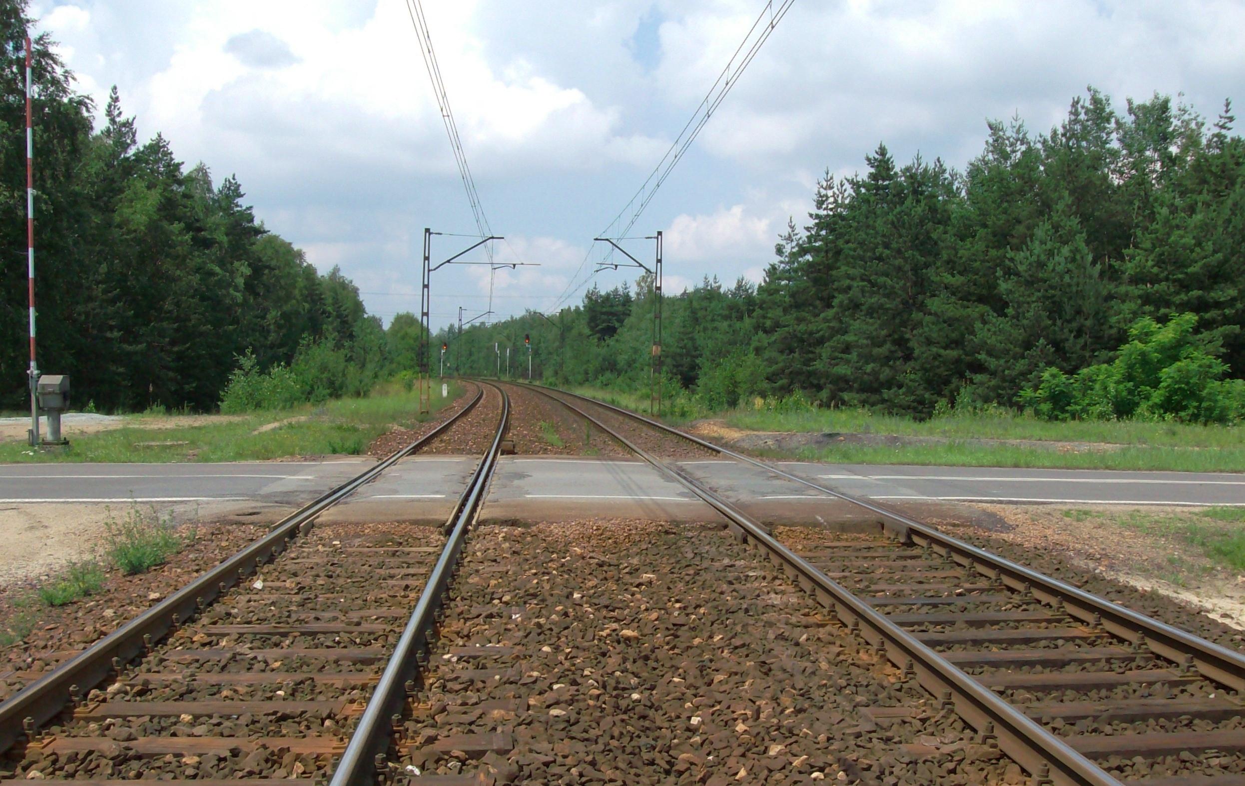 Umowa CH2M HILL z PKP Polskie Linie Kolejowe