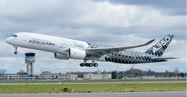 W Łodzi powstanie fabryka części do Airbusa A350