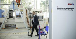 Centrum Materiałów Funkcjonalnych i Zaawansowanych Procesów Wytwarzania