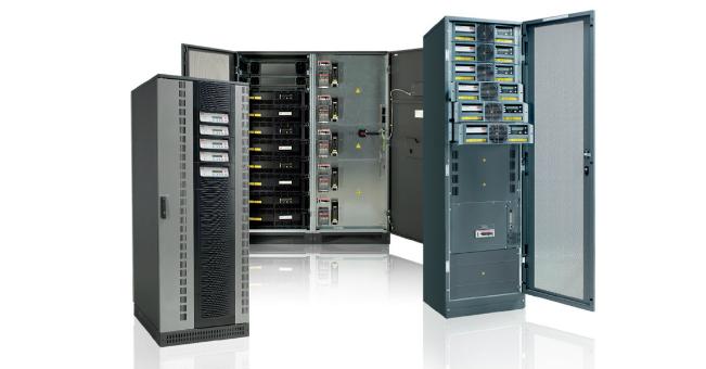 Siltec dystrybutorem systemów zasilania gwarantowanego ABB