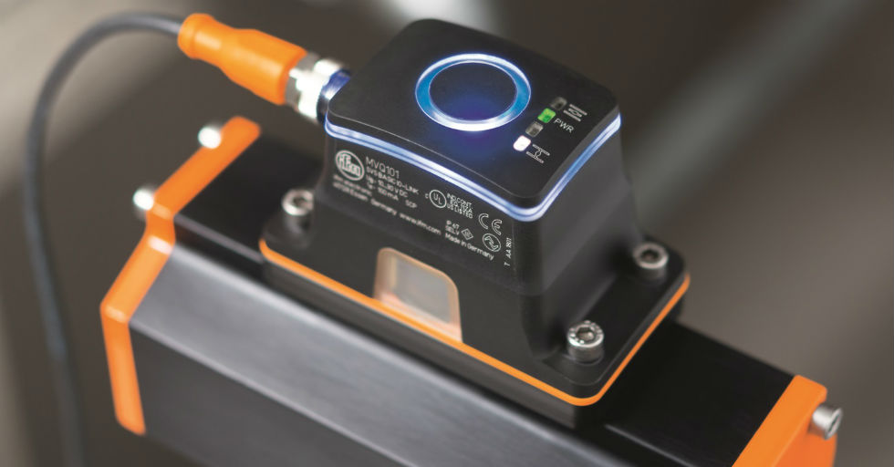 Kontrola pracy zaworów elektrohydraulicznych i pneumatycznych oraz ich napędów