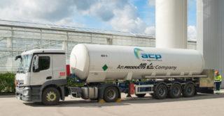 Air Products przejęło ACP – europejskiego producenta dwutlenku węgla na rynku gazów technicznych