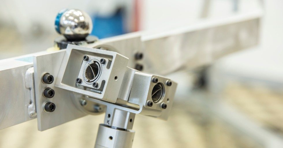 SENER Polska zakończył testy mechanizmu do jednej z największych misji ESA