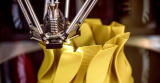 Czy inwestycja w produkcję przyrostową 3D się opłaca?