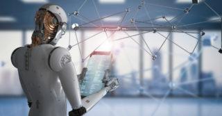 Sztuczna inteligencja z drugiej strony. The Future is present.