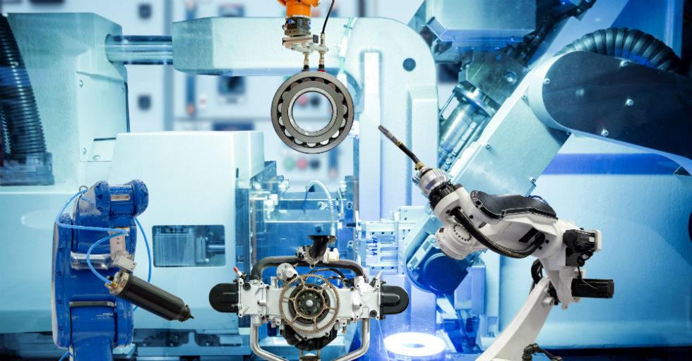 Jak przekształcić firmę w nowoczesny zakład produkcyjny w koncepcji Przemysłu 4.0