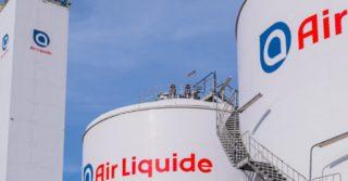 Air Liquide umacnia swoją pozycję w Polsce nowym długoterminowym kontraktem z KGHM