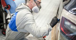 AkzoNobel otworzył w Pruszkowie ośrodek szkoleniowy technik lakiernicznych