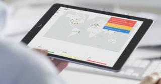 Cyfrowy dialog z maszyną: monitoring maszyn w aplikacji chmurowej