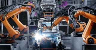 Inteligentne technologie w fabrykach motoryzacyjnych to nawet 160 mld $ zysku rocznie w skali całego rynku