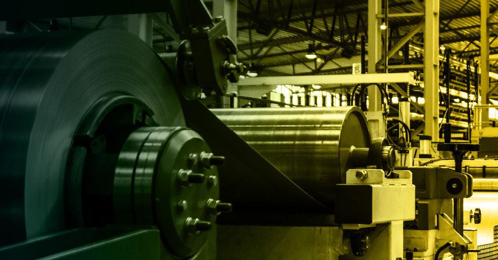 Liderzy Produkcji Made in Poland. Pełna kontrola procesu w FEERUM