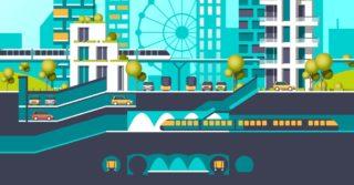 Budownictwo podziemne przyszłością miast?