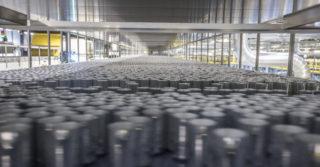 CANPACK inwestuje w nową fabrykę aluminiowych puszek do napojów w Czechach