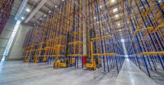 Gigant obuwniczy rozbudował Centrum Dystrybucyjne o dodatkowe 18.500 m kw.