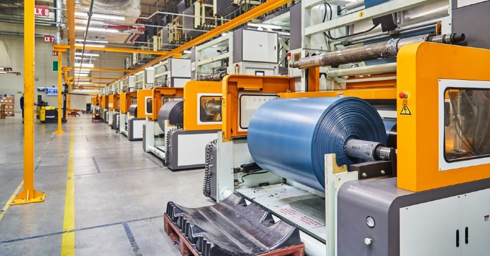 Jak zadbać o bezpieczeństwo pracowników w zakładzie produkcyjnym