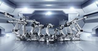 Comau Robotics: kolejny rok dwucyfrowy wzrost