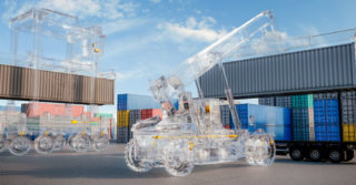Continental wskazuje główne kierunki rozwoju portów