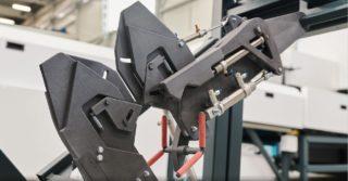 Jak druk 3D na halach produkcyjnych automatyzuje i przyspiesza pracę