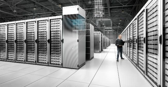 Danfoss – rozwiązania w zakresie chłodzenia centrów danych