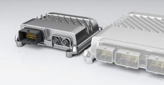B&R: rozproszone moduły I/O na potrzeby automatyki mobilnej