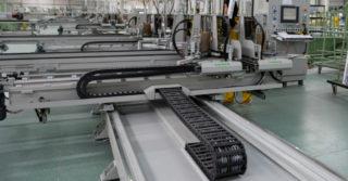 DRUTEX inwestuje w automatyzację produkcji