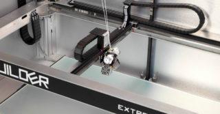 Builder Extreme 1500: wydruki 3D o szerokości do 110 cm
