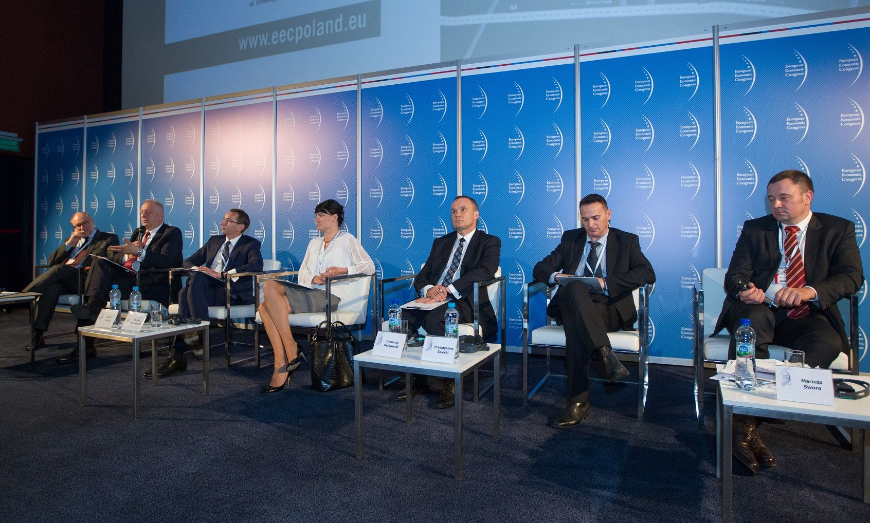 VI Europejski Kongres Gospodarczy – 102 sesje w trzy dni