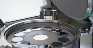 VIGO System rozpoczyna w 2020 roku seryjną produkcję materiałów półprzewodnikowych