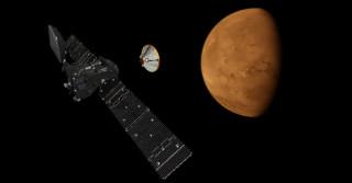 Polski udział w budowie orbitera misji kosmicznej ExoMars
