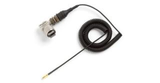 Nowy czujnik wibracji Fluke do mierników 805 i 805 FC