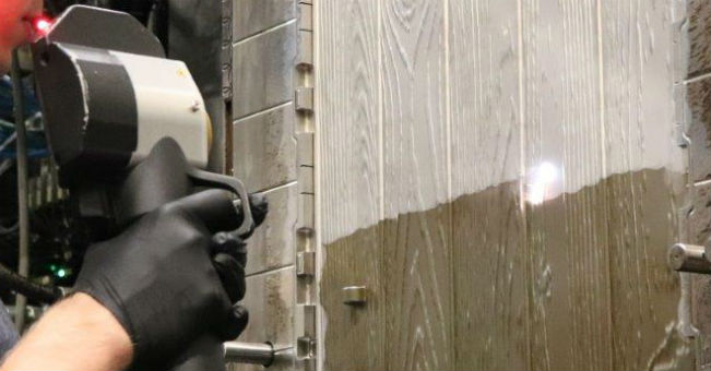 Laser czyszczący: rewolucja w przetwórstwie tworzyw sztucznych