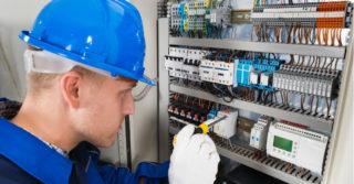 Wykonawstwo instalacji i systemów elektrycznych oraz teletechnicznych / ELBUDPROJEKT