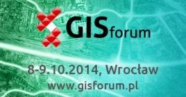GISforum 2014 – konferencja o rozwiązaniach informacji przestrzennej