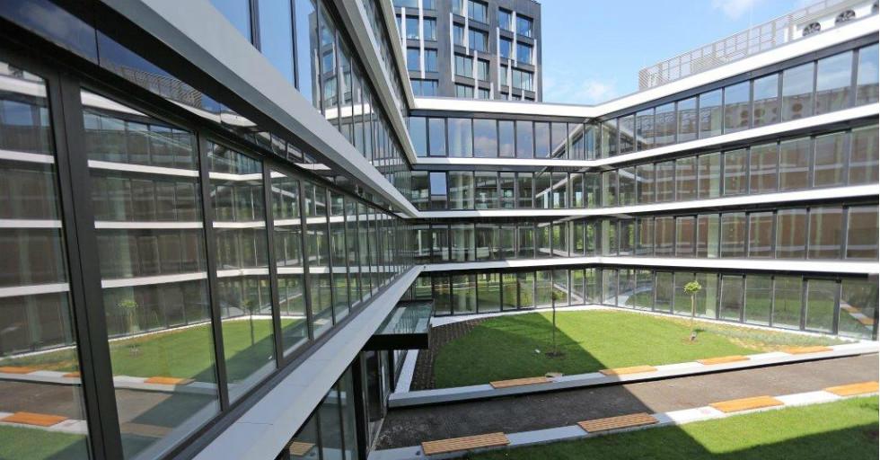 W MODO architektura i ekologia podążają jedną drogą