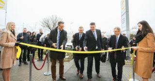 HARTING otworzył zakład produkcyjny w Polsce