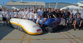 Hyper Poland w finałowej piętnastce hiszpańskiego konkursu TrenLab
