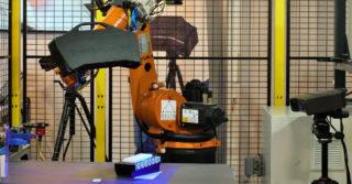 Delta Automation i Evatronix opracowują wspólnie system kontrolno-pomiarowy