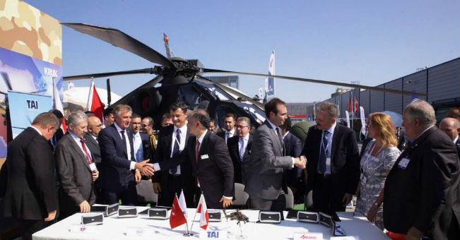 MSPO – podpisano istotną umowę