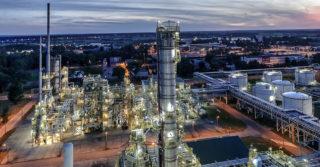 PKN Orlen oddaje do użytku blok gazowo-parowy o mocy elektrycznej 600 MWe