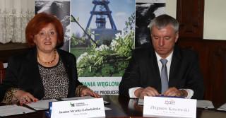 Kompania Węglowa zawarła  umowę z COIG