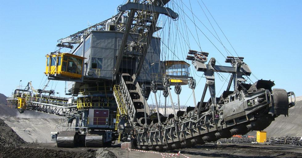 BEA Polska – Ożywiają wielkie maszyny