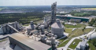 Lafarge zainwestował w tym roku 160 mln zł w zakłady w Polsce