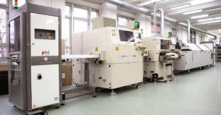 Zielonogórski Lumel mocno inwestuje w laboratorium badawczo-rozwojowe