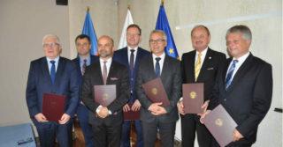 KSSE i Politechnika Śląska zacieśniają współpracę