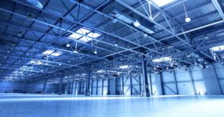 Zarządzanie energią w halach przemysłowych – gdzie szukać oszczędności?